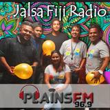 Jalsa Fiji Radio-19-01-2019 B Positive