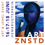 ART Zaanstad 2017 op Zaanradio.