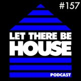 LTBH podcast with Glen Horsborough #157 (Music Only)
