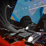 MIXTAPE MOON COPILOT PARTE A / TOUR OF THE MOON