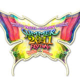 Terranostra @ Summer Never Ends Festival 2011