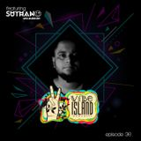 Vibe Island - EP 36 (Featuring Suthan)