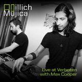 Illich Mujica Live At Verboten with Max Cooper