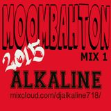 Moombahton Mix 1