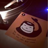 Vinyl set - techno