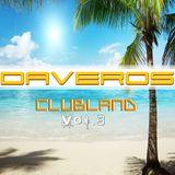 Daveros - Clubland 2017 (Vol. 3.)