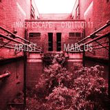 Inner Escape  exclusive 0101T00111 Marcus