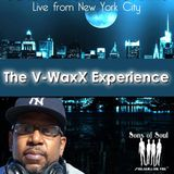V-Waxx Experience live on House Station Radio Feb. 16th