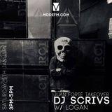 05/01/2019 - DJ Scrivs B2B DJ Iyayi W/ Logan - Mode FM