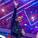 Armin Van Buuren – Mix Marathon SLAM!FM – 20-APR-2018