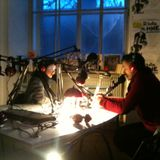 Frühstück, la matinale de radio MNE #15 - 04.02.15