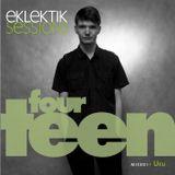 EKLEKTIK SESSION #14