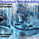 DjFM BabyPowder Sessions Pres: When Hells Kitchen Freezes Over: Guest Ivan Doc Rodriguez