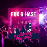 FUX & HASE - Live Set Vollmondkamp 2017