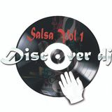Salsa Vol 1 by Discover Dj