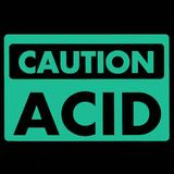 Saturday afternoon Acid Trip by n0xx