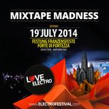 DBLX - I LOVE ELECTRO 2K14 - I Love Electro Festival Record