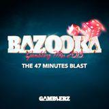 GAMBLERZ Mix 2015 - Dj BAZOOKA