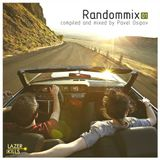 Various Artists - Randommix 01 (compiled and mixed by Pavel Osipov)