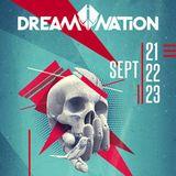 DJ Set Special DreamNation Festival (Contest)