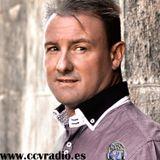 Entrevista al Pastor Tony Selma para CCV Radio España