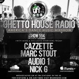 GHETTO HOUSE RADIO 594