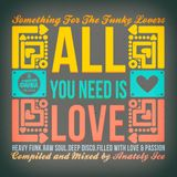 All You Need Is Love Mixtape