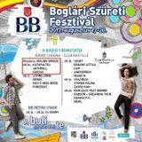 2017.08.16. - Boglári Szüreti Fesztivál 2017 - Club Bastille, Balatonboglár - Wednesday