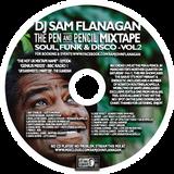 DJ Sam Flanagan Live At Pen & Pencil Vol 2 - 19-8-17