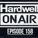 Hardwell On Air 158 2014-03-14