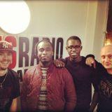 Ramzee Interview (Trendsetters Show)
