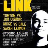 DJ Link Live @ Voodoo Dublin - 7March2K17