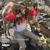 Betty - 13 Septembre 2016
