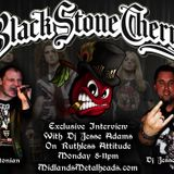 Monday Night Ruthless Attitude f/t Black Stone Cherry Interview May 26th 2014