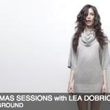 Lea Dobricic - Burn Studios Christmas special for Pioneer DJ radio