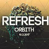 Martin O'Tray live @ Refresh - Bocca club Olomouc