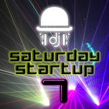 Saturday Startup 7