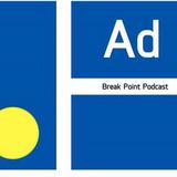 Break Point Episode 59 - Roger Federer wins Australian Open