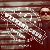 15/04/2017 - The Weekend Chug w/ Fosters feat Victor L Part 1