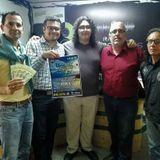 Venarock con el colectivo Agustinazo Perú y el grupo Cashiri