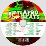 AfroBeats Mixtape - 2013 - Volume Two