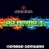 DJ Ammo - T - MC Double C B2B Reaper - Wear Jammin CIC - 25_6_19