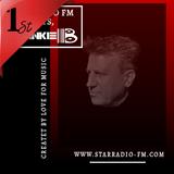 STAR RADIØ FM presents, The sound of DJ FRANKIE B - Electronic Sound Explosion
