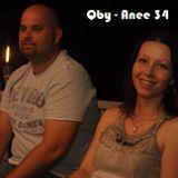 Qby - Anee 34 (Tech House Mix)