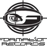 FORMATION RECORDS MIX 91-93 BY  DAVE JUNGLIST