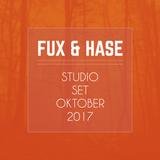 FUX & HASE - Studio Set Oktober 2017