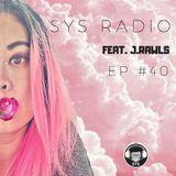 Stimulate Your Soul Radio 40
