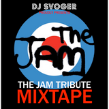 DJ Svoger - The Jam Tribute Mixtape