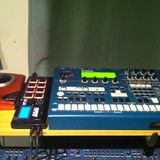 Live Ambient Dub Mix - 45 mins