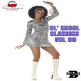 NIGEL B (OL' SKOOL CLUB CLASSICS VOL 9)(IN THE MIX)